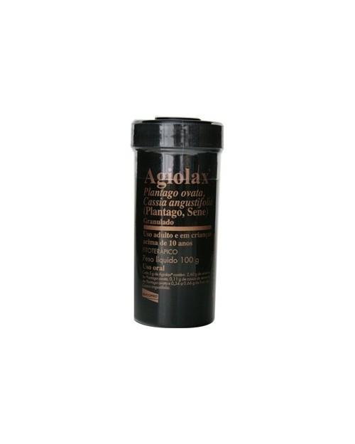agiolax (granulado 100 g )